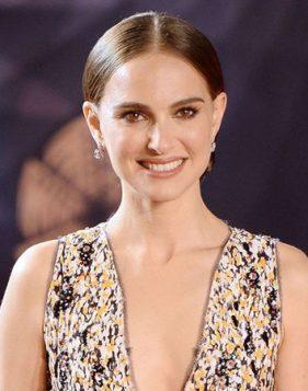 elegantna pundja Natalie Portman