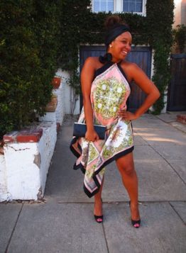 marama kao haljina