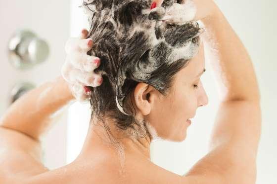 hidrirajte kosu pre spavanja