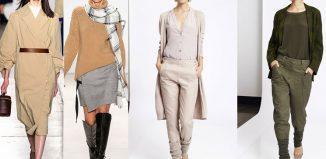 Sedam modnih trendova za početak jeseni