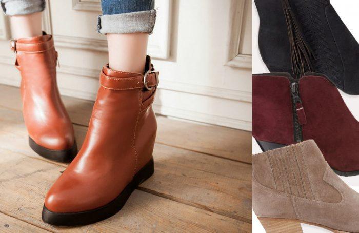 Čizme za jesen