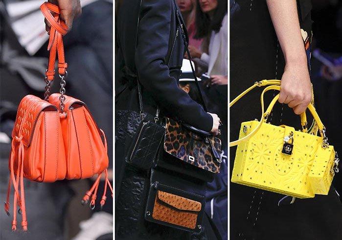 Multi funkcionalne torbe