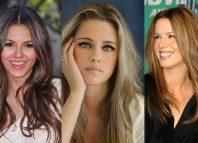 Najupečatljivije transformacije frizura poznatih dama u 2016 godini