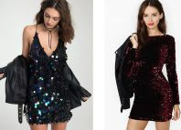 Najpopularnije haljine za doček Nove godine