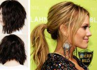 Izaberite popularnu frizuru koja odgovara Vašem obliku lica