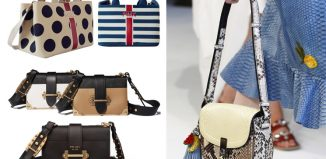 Top šest novih modela torbi za 2017 godinu