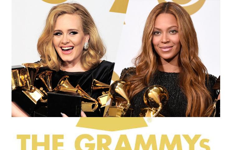 Grammy nagrada 2017