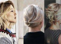 Interesantne frizure za početak proleća 2017
