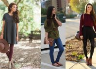 Kako možete nositi maslinasto zelenu boju ovog proleća