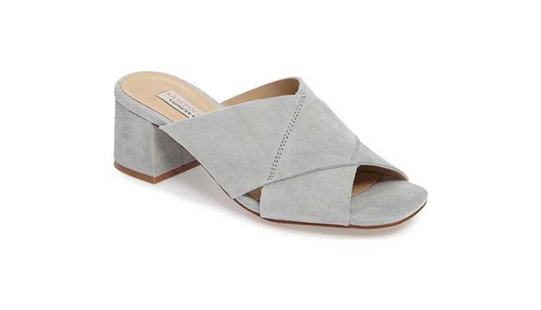Kristin Cavallari Luvvock Slide sandale