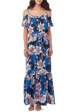 maksi haljina sa cvetnim printom