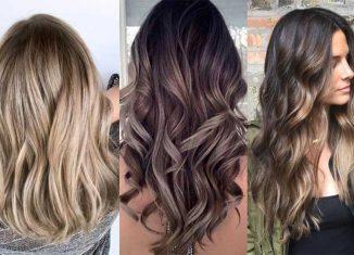 Trendi boje za kosu za jesen 2017 godine