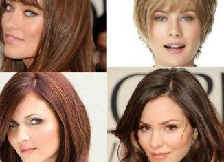 Najlepše frizure sa šiškama za svaki oblik lica
