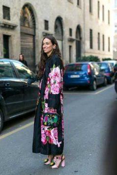 kimono mantil outfit