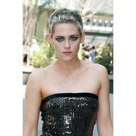 Kristen Stewart pixi frizura