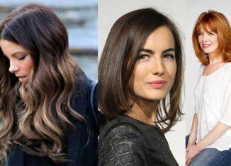 Najlepše frizure za dame preko 40 – te