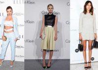 Jesenji modni trendovi koje poznate dame već uveliko nose