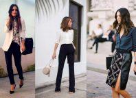 Stilski saveti – Kako izgledati i do pet godina mlađe