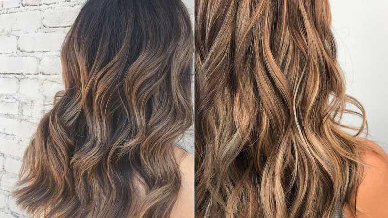 Fallayage boja kose