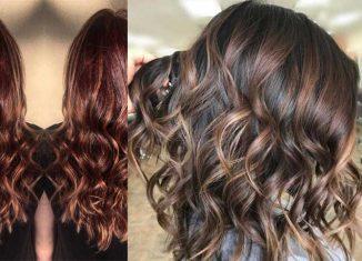 Koje boje kose su ove jeseni najpopularnije na instagramu