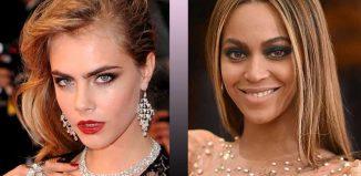 Make up trikovi za brinete