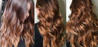 Pet boja za kosu koje se mogu videti svuda ove jeseni