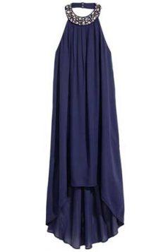 teget asimetricna haljina