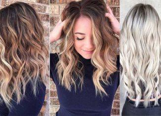 Trendi frizure za 2018 godinu