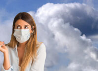 Kako negovati kozu kad je vazduh zagadjen