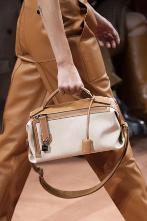 Popularne torbe od kože i platna