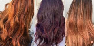 Popularne boje kose za 2020