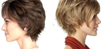 Kratke frizure za 2020