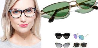 Popularne naočare za sunce