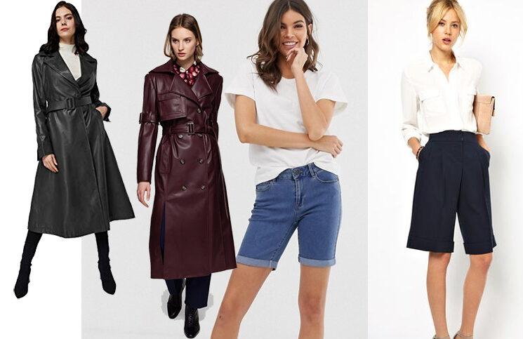 Modni trendovi za prolece 2020