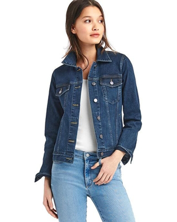 klasicna teksas jakna