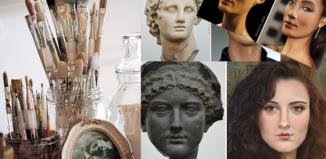 kako bi istorijske ličnosti danas izgledale