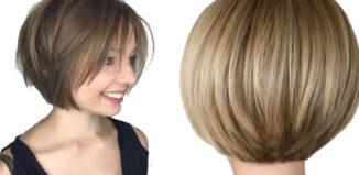 Klasične kratke frizure