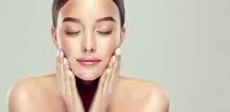 Usporite starenje kože lica