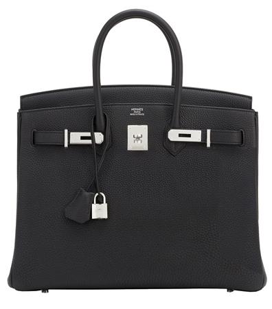 Najbolje svetske marke torbi The Hermès Birkin