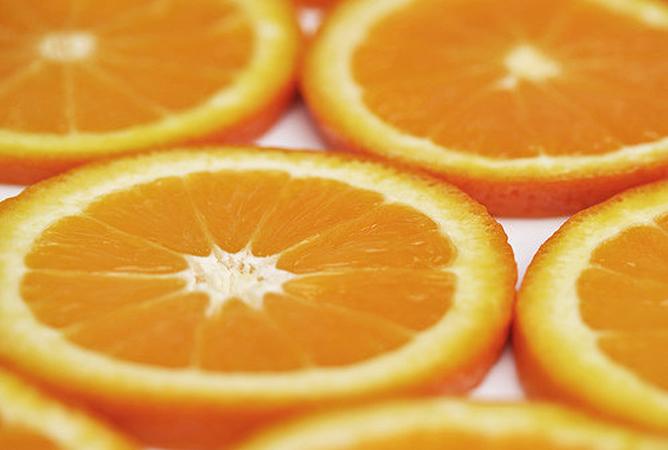 sta jesti a mrsaviti- narandze