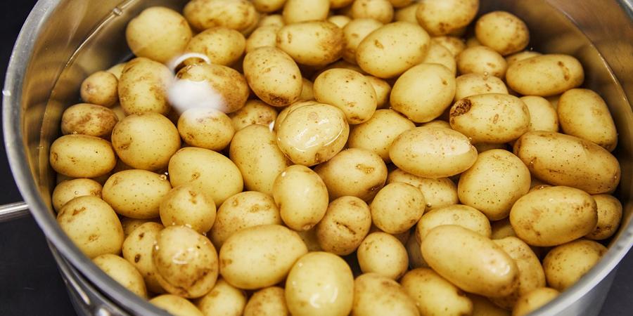 sta jesti a mrsaviti- krompir