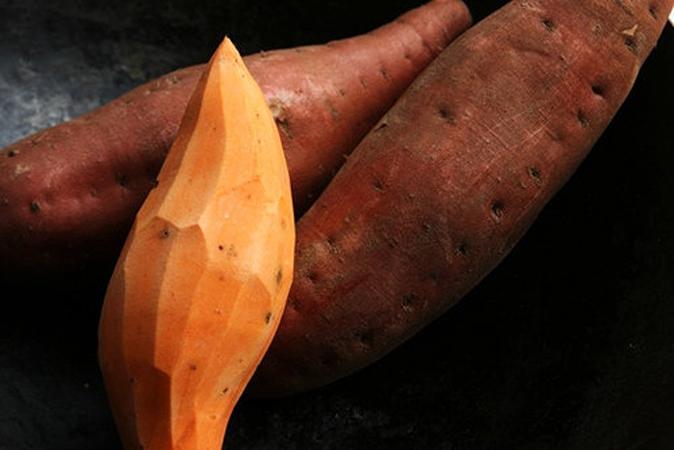 sta jesti a mrsaviti- slatki krompir