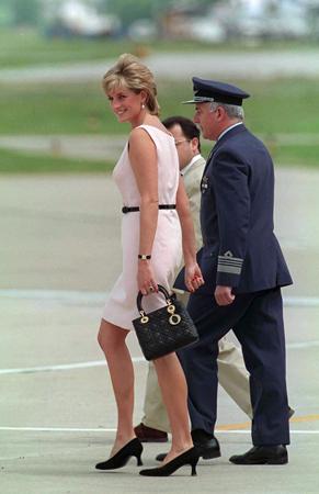 najbolje svetske marke torbi original The Lady Dior