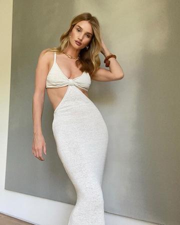 najmodernija haljina- original bez serita