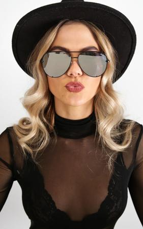 zenske naočare za sunce- klasicne aviator