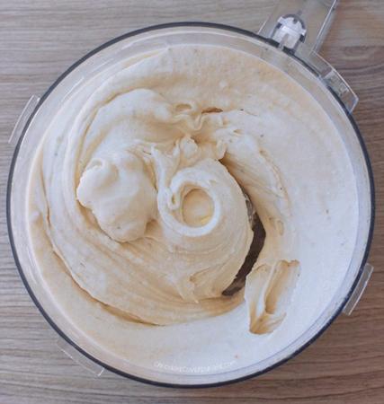 sladoled od banane