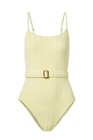 rebrasti jednodelni kupaći kostimi 2020