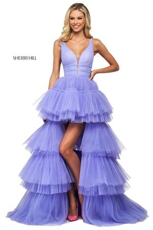 high low haljine za maturu