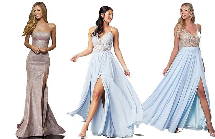 Najlepše haljine za maturu