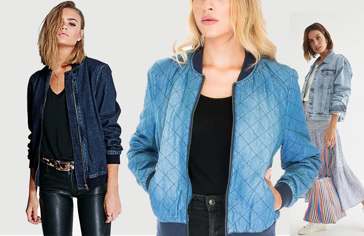 Moderne jakne za jesen 2020